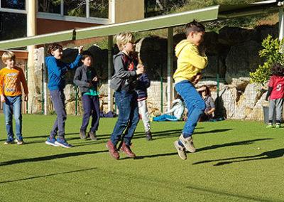 sport ecole montessori les colibris