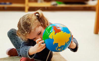 ecole montessori internationale