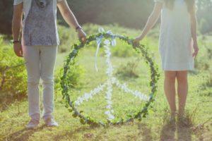 Journée de la paix - Peace Day