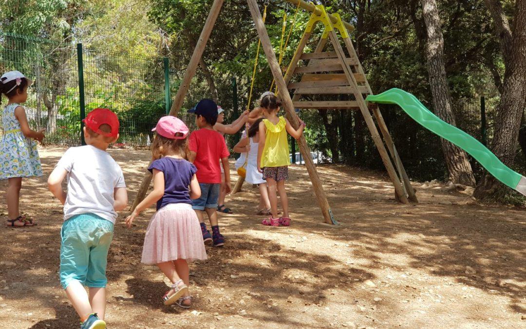 Protégé: Stage bilingue vacances d'été semaine du 15 au 19 juillet 2019