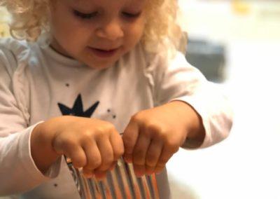 Montessori 2-3 ans Toussaint