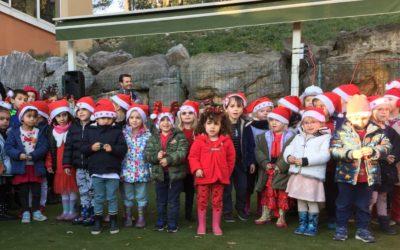 Les Colibris fêtent Noël !