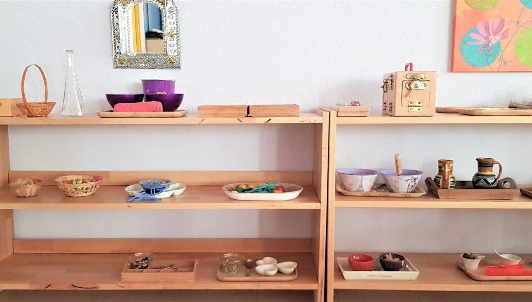 etude bénéfices pédagogie montessori