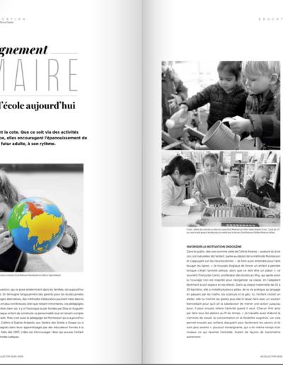 Côte Magazine-Mars 2020