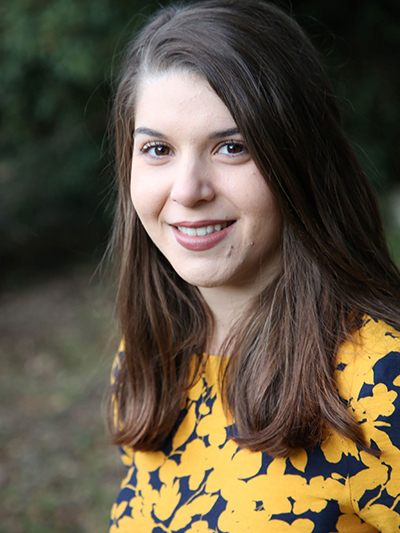 Cassandra Spelle