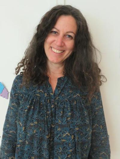 Géraldine Azouelos