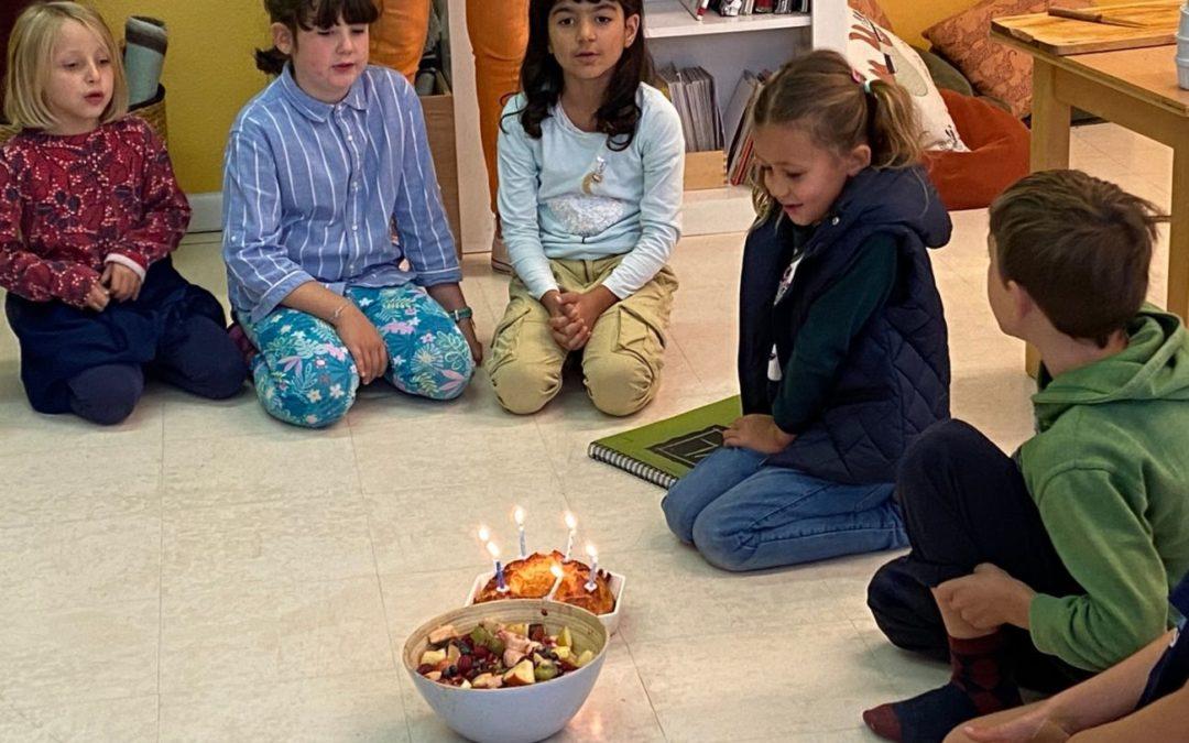 Joyeux anniversaire Louise