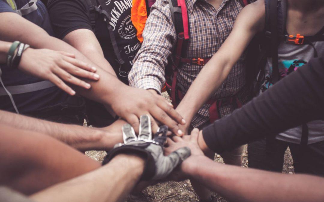 Mobilisation des collégiens pour les sinistrés des Alpes Maritimes