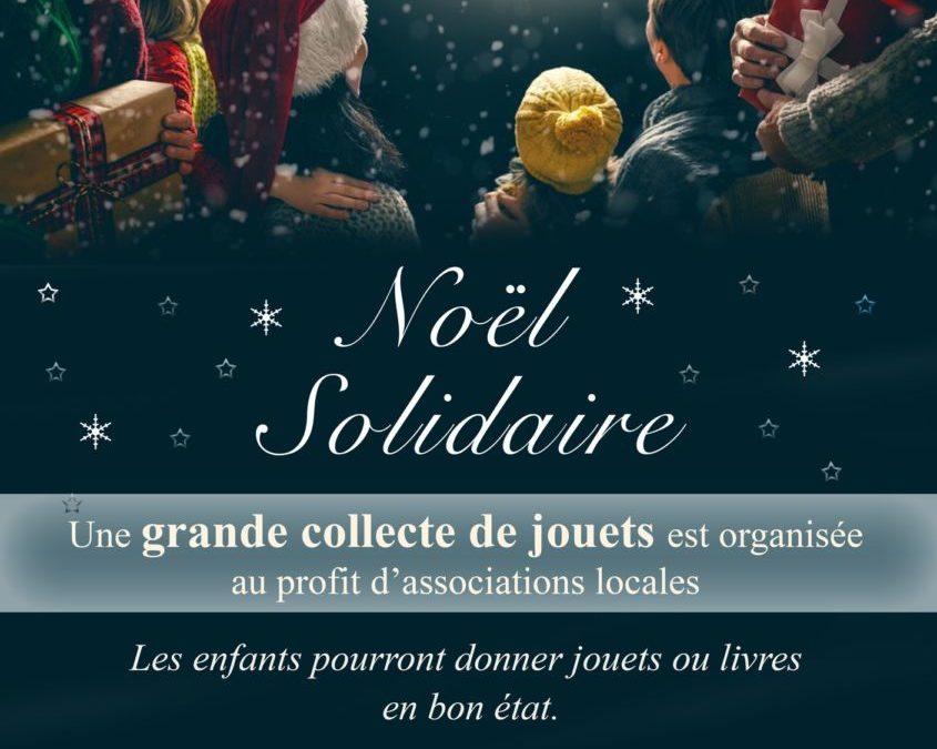 Solidarité Noel