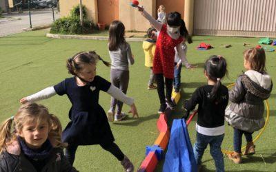 Le Kids Club fête les carnavals
